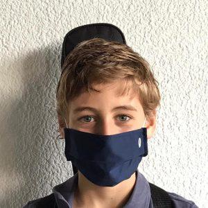 Mascarillas junior [7-12 años]